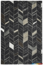 Obsession Dywan Soho SOH 841 Anthracite