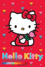 Toda Dywan Disney Hello Kitty 756