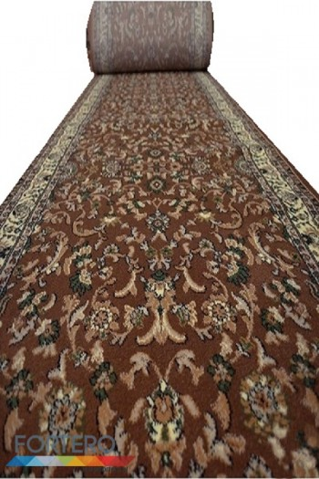 Chodnik Royal Agy 1745 brown
