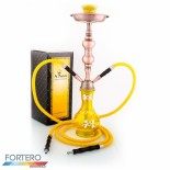 Shisha Pleasure Medium Single Daisy Yellow