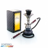 Shisha Pleasure Extra Small Pumpkin Black