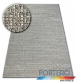 Dywan Floorlux 20389 Taupe/Champagne