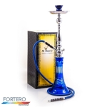 Shisha Pleasure Large Simple Blue