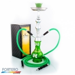 Shisha Pleasure Medium Single Daisy Green