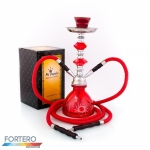 Shisha Pleasure Small Rubin