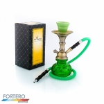 Shisha Pleasure Extra Small Pumpkin Green